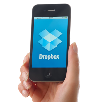 how to install dropbox